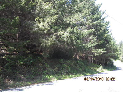 Whitethorn CA Residential Lots & Land For Sale: $30,000