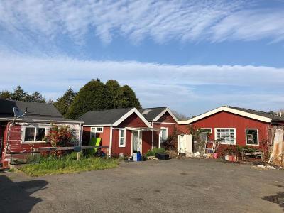 Arcata Multi Family Home For Sale: 3030 Alliance Road