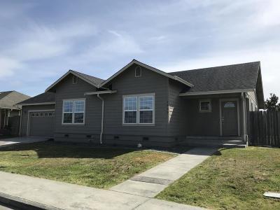 Mckinleyville Single Family Home For Sale: 1829 Chanterelle Drive