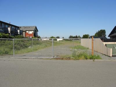 Fortuna Residential Lots & Land For Sale: Boone Street