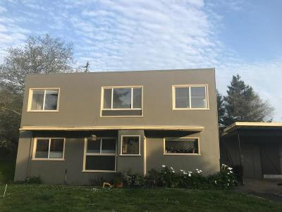 Arcata Multi Family Home For Sale: 1950 Old Arcata Road
