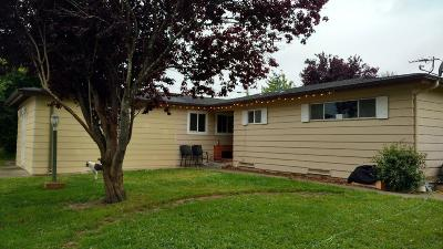 Eureka CA Single Family Home For Sale: $299,900
