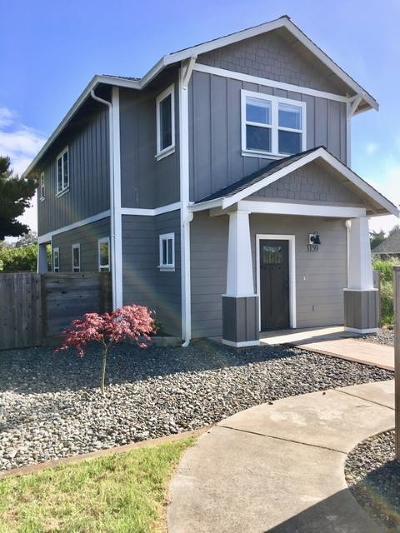 McKinleyville Single Family Home For Sale: 3159 Sophie Lane