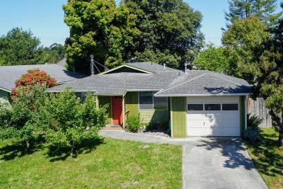 Arcata, Bayside Single Family Home For Sale: 4690 Mc Kinnon Court