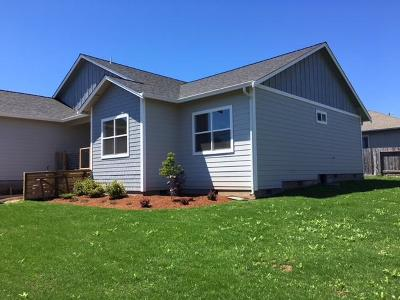 McKinleyville Single Family Home For Sale: 2291 Sutter Road