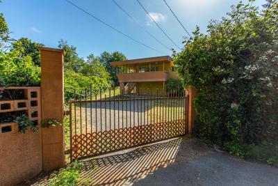 Eureka Single Family Home For Sale: 3830 Soule Street