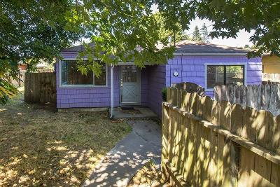 Eureka Single Family Home For Sale: 1715 Everding Street
