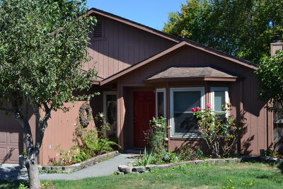 Eureka CA Single Family Home For Sale: $325,000