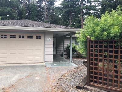 Eureka Single Family Home For Sale: 2506 R Street