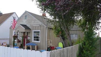 Eureka Single Family Home For Sale: 2850 Summer Street