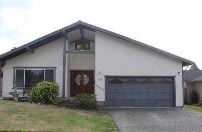 Eureka Single Family Home For Sale: 338 Wells Drive