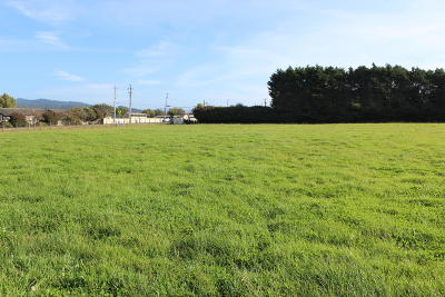 Arcata Residential Lots & Land For Sale: 3474 /3450 Janes Road