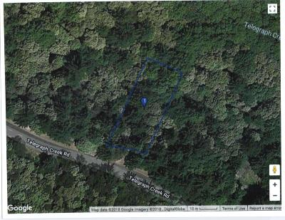 Whitethorn  Residential Lots & Land For Sale: 914 Telegraph Creek Road