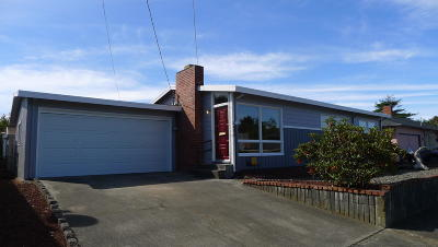 Eureka Single Family Home For Sale: 2430 15th Street