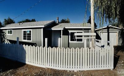 Mckinleyville Single Family Home For Sale: 1668 Church Avenue