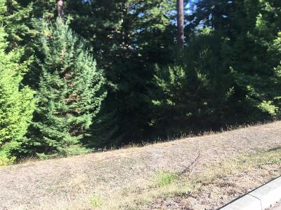 Fortuna Residential Lots & Land For Sale: 4372 Forest Hills Drive