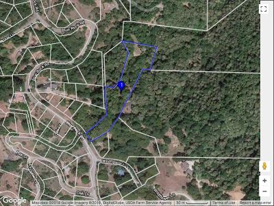 Garberville Residential Lots & Land For Sale: +-3.66 Skyline Dr. Lane
