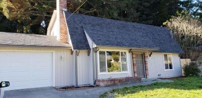 Eureka Single Family Home For Sale: 6948 London Drive