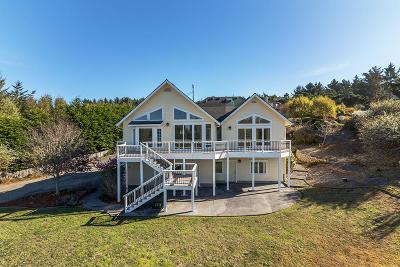 Eureka Single Family Home For Sale: 155 Blue Spruce Drive
