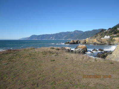 Whitethorn CA Residential Lots & Land For Sale: $175,000