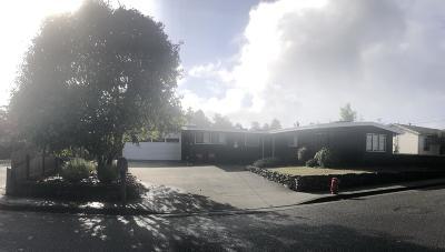 Eureka Single Family Home For Sale: 2246 Home Drive