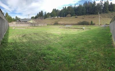Fortuna Residential Lots & Land For Sale: 5050 Rohnerville Road