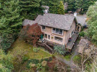 Arcata Single Family Home For Sale: 971 Diamond Drive