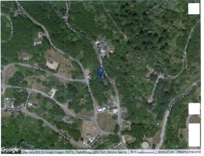 Whitethorn  Residential Lots & Land For Sale: 228 Beach Road