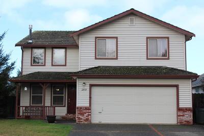 Mckinleyville Single Family Home For Sale: 2850 Little Pond Street