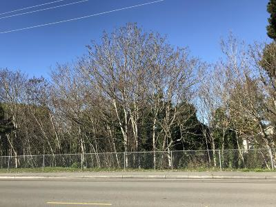 Fortuna Residential Lots & Land For Sale: 3451 School Street