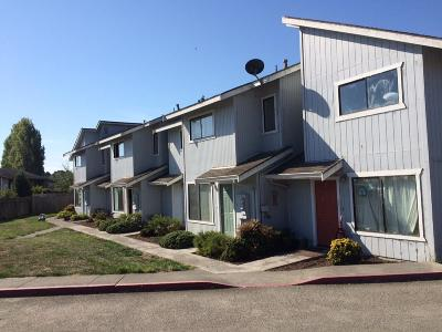 Humboldt County Multi Family Home For Sale: 275 9th Street