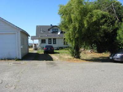 Eureka Single Family Home For Sale: 2175 Progress Street