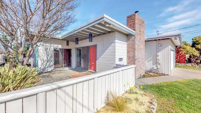 Eureka Single Family Home For Sale: 823 Everding Street