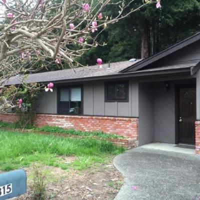 Eureka Single Family Home For Sale: 3315 Lucia Avenue