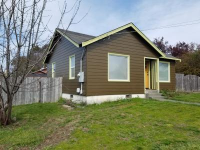 Eureka Single Family Home For Sale: 2921 17th Street