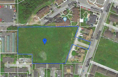 Fortuna Residential Lots & Land For Sale: Smith Lane