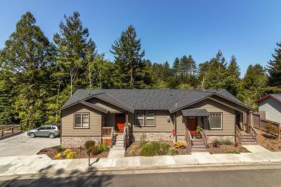 Eureka Single Family Home For Sale: 6326-6328 Lee Ann Drive