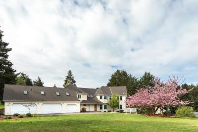 McKinleyville Single Family Home For Sale: 1140 Jasmine Lane