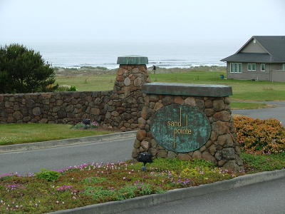 McKinleyville Residential Lots & Land For Sale: 2838 Sandpointe Drive