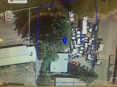 Garberville Residential Lots & Land For Sale: 622 Locust Street