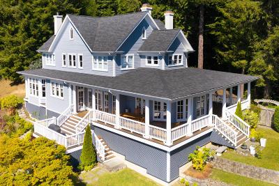 Arcata Single Family Home For Sale: 3576 Buttermilk Lane