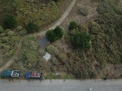 Whitethorn  Residential Lots & Land For Sale: 18 Coral Point