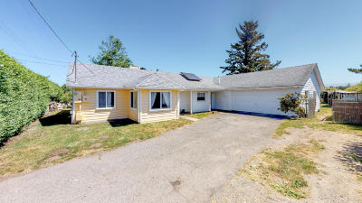Mckinleyville Single Family Home For Sale: 1415 Anderson Road