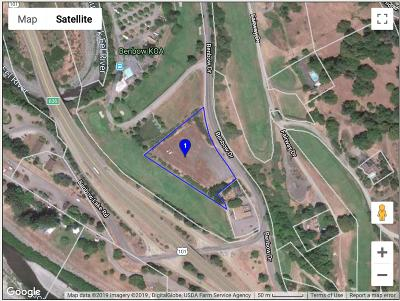 Garberville Residential Lots & Land For Sale: Benbow Drive