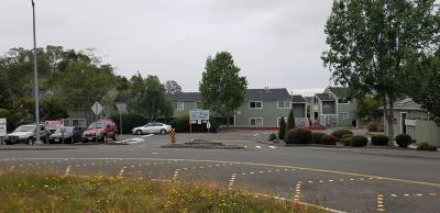 Humboldt County Multi Family Home For Sale: 115 Samoa Boulevard