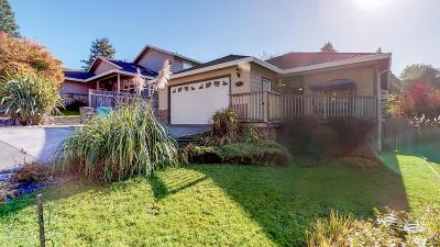 Eureka Single Family Home For Sale: 3930 Davis Court
