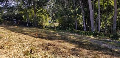 McKinleyville CA Residential Lots & Land For Sale: $89,000