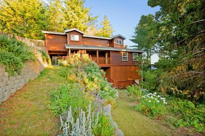 Whitethorn  Single Family Home For Sale: 84 Buckhorn Court