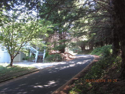Whitethorn  Residential Lots & Land For Sale: 36 Madrone Road