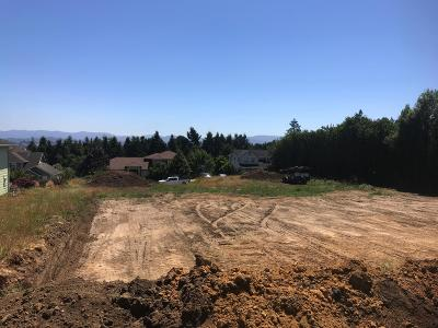 Fortuna Residential Lots & Land For Sale: 1195 Elizabeth Barcus Way